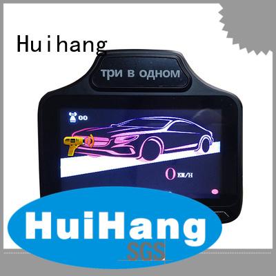 Huihang dual dash cam factory price for car