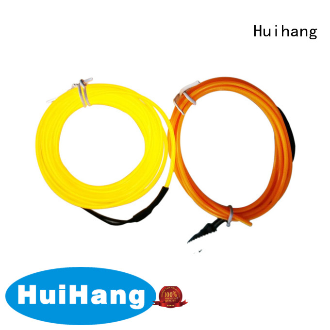 Huihang comfortable custom el panel factory price for party