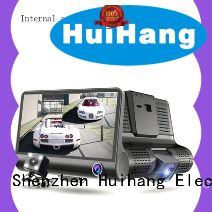 Huihang comfortable car video camera vendor
