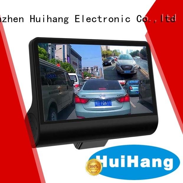 Huihang durable dashcams supplier