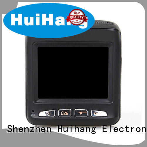 Huihang best dashboard camera factory price for car