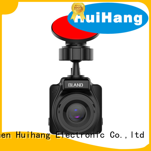 Huihang dashcams owner