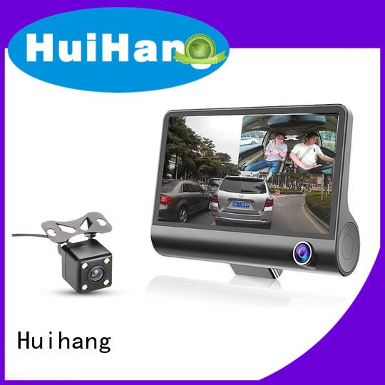 comfortable vehicle cameras marketing
