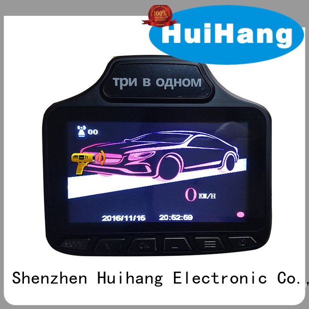 popular car camera recorder overseas for car