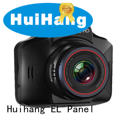 Huihang car security camera overseas