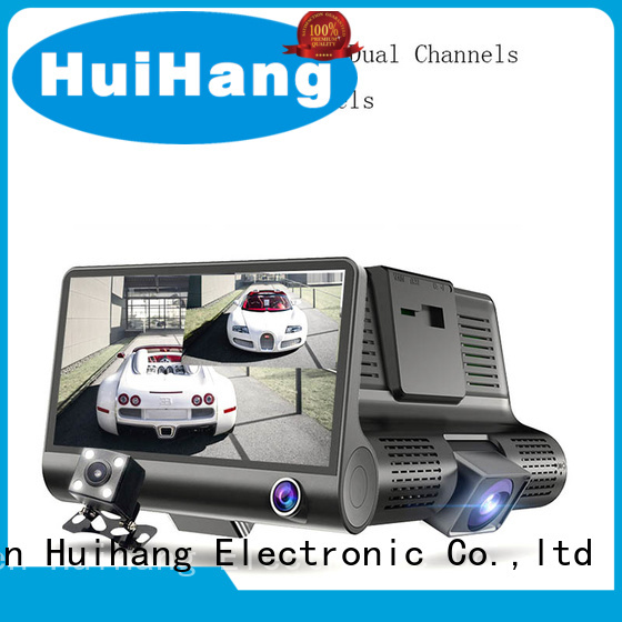 Huihang dash cam factory price for car