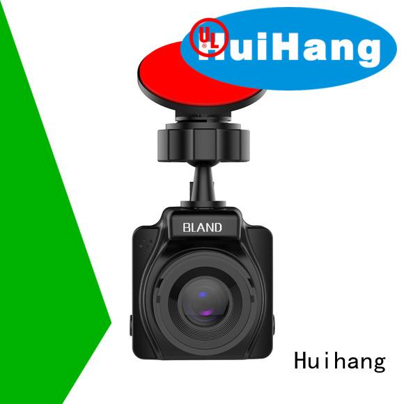 Huihang popular wireless dash cam owner for car