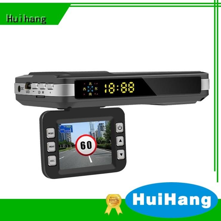 Huihang dashboard camera supplier for car