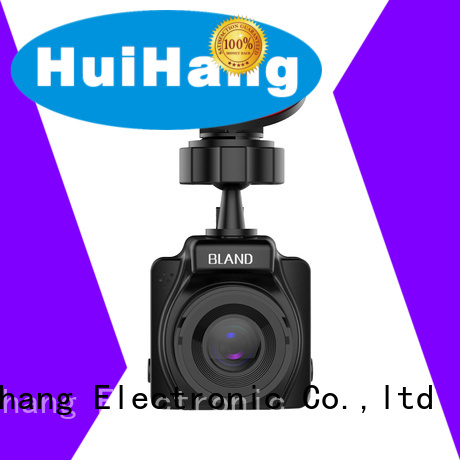 Huihang car security camera owner