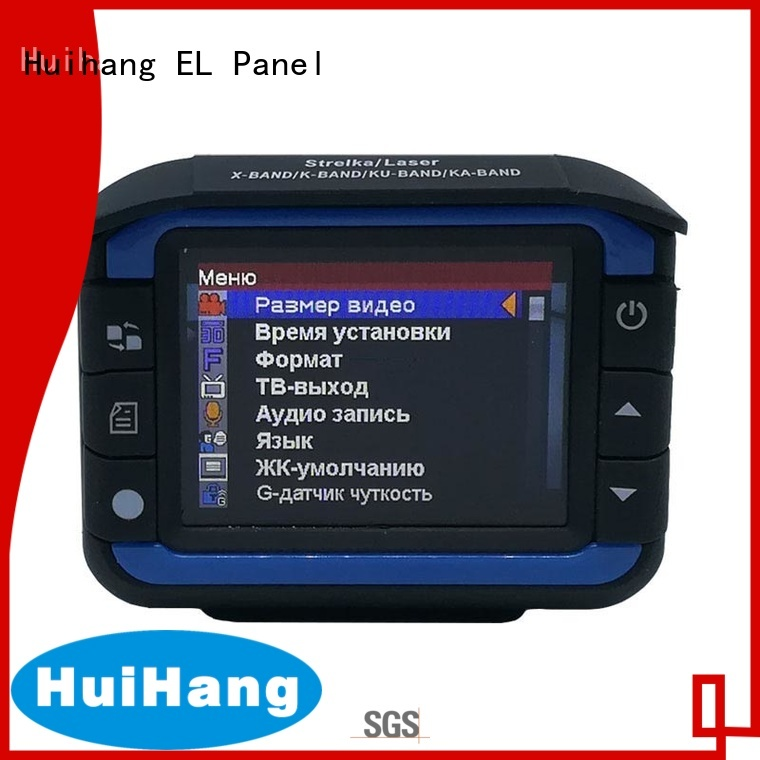 Huihang comfortable car camera recorder supplier for car