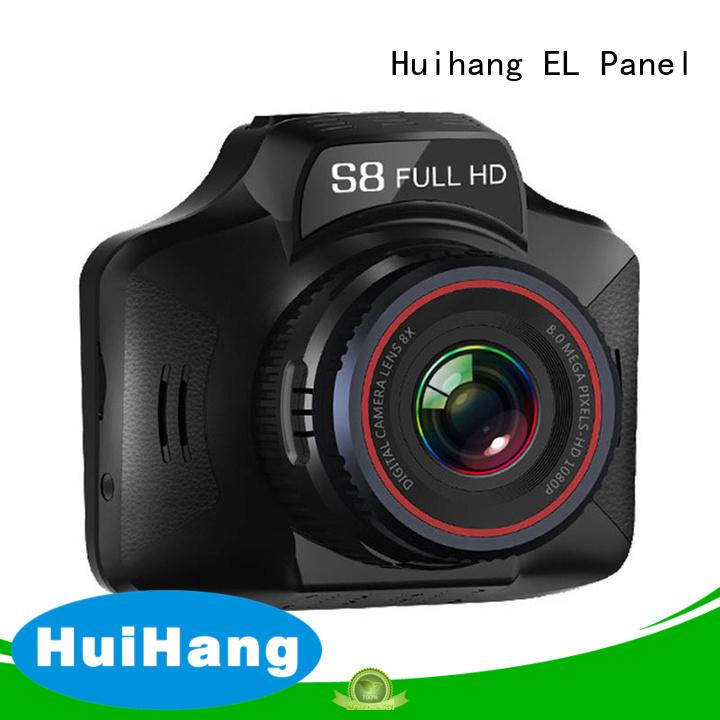Huihang fashion best dashboard camera grab now for car