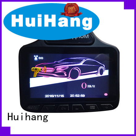Huihang car video recorder factory price