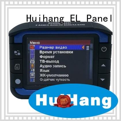 Huihang affordable price vehicle cameras owner