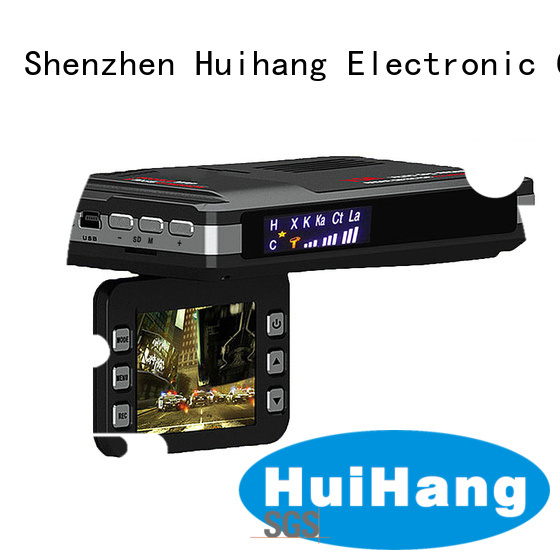 Huihang dual dash cam supplier for car
