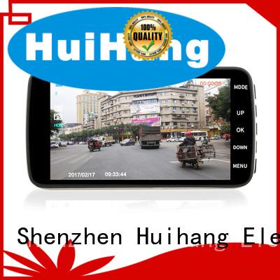 Huihang best dash cam supplier for car