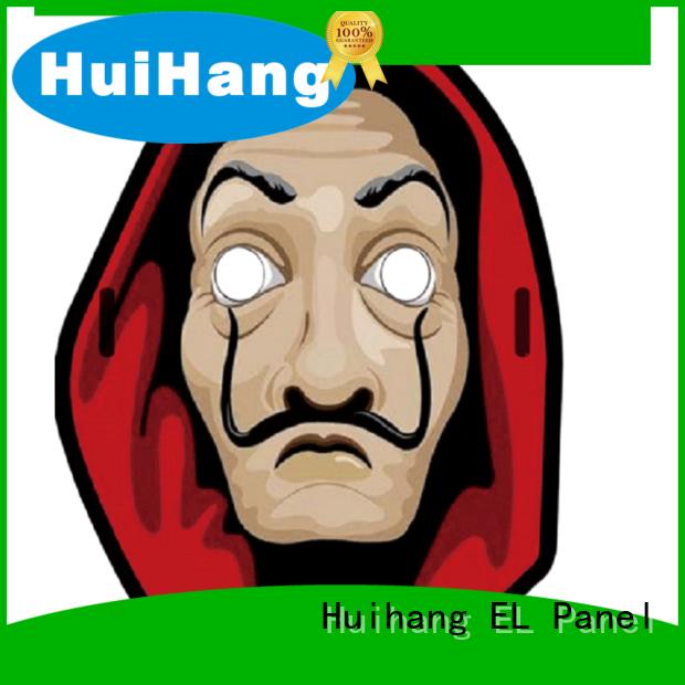 el panel for disco Huihang