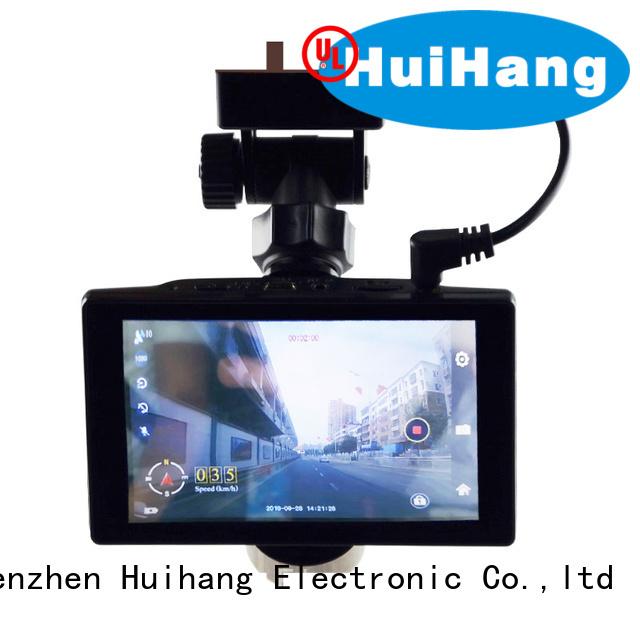 Huihang durable best car camera factory price for car