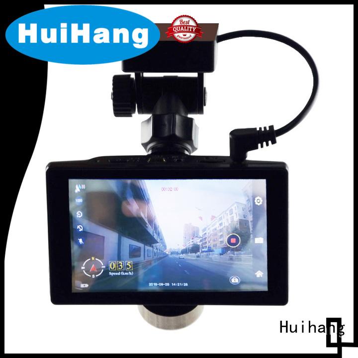 Huihang advance technology car security camera owner