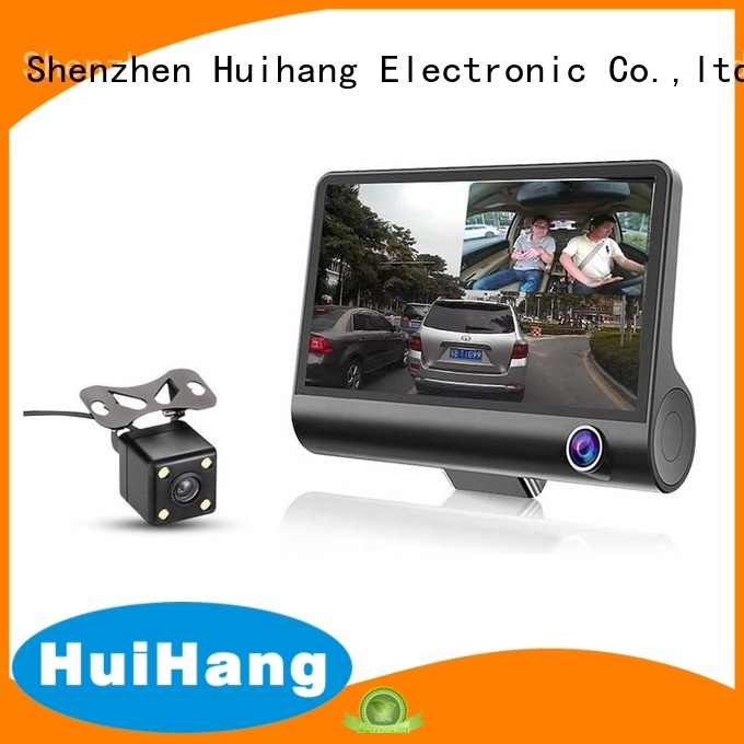 Huihang car camera recorder vendor