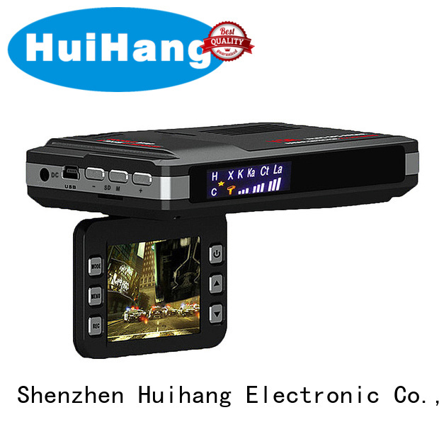 Huihang fashion best car camera overseas