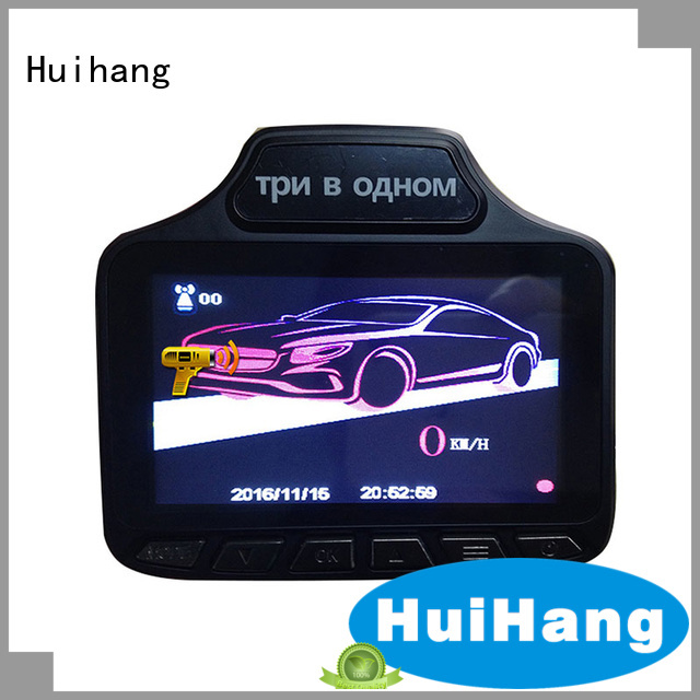 Huihang comfortable dashboard camera overseas for car