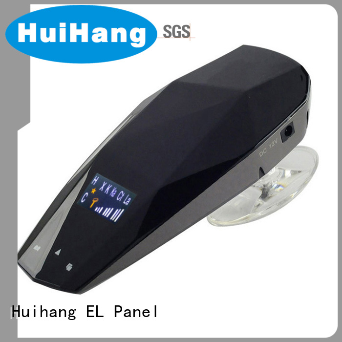 Huihang fashion car camera supplier
