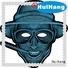 Huihang led light up mask order now for bar