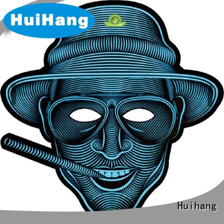 cool led mask order now for concert