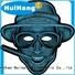 Huihang inexpensive el mask vendor for concert